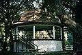 Band stand in Pioneer Park, Walla Walla, WA. (10900216193).jpg