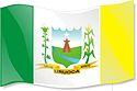 Bandeira de Uruoca