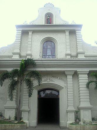 Bangued - Bangued Cathedral
