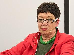 Barbara Schock-Werner - Image: Barbara Schock Werner 2013 in Köln 2