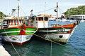 Barcos no Canal - panoramio.jpg