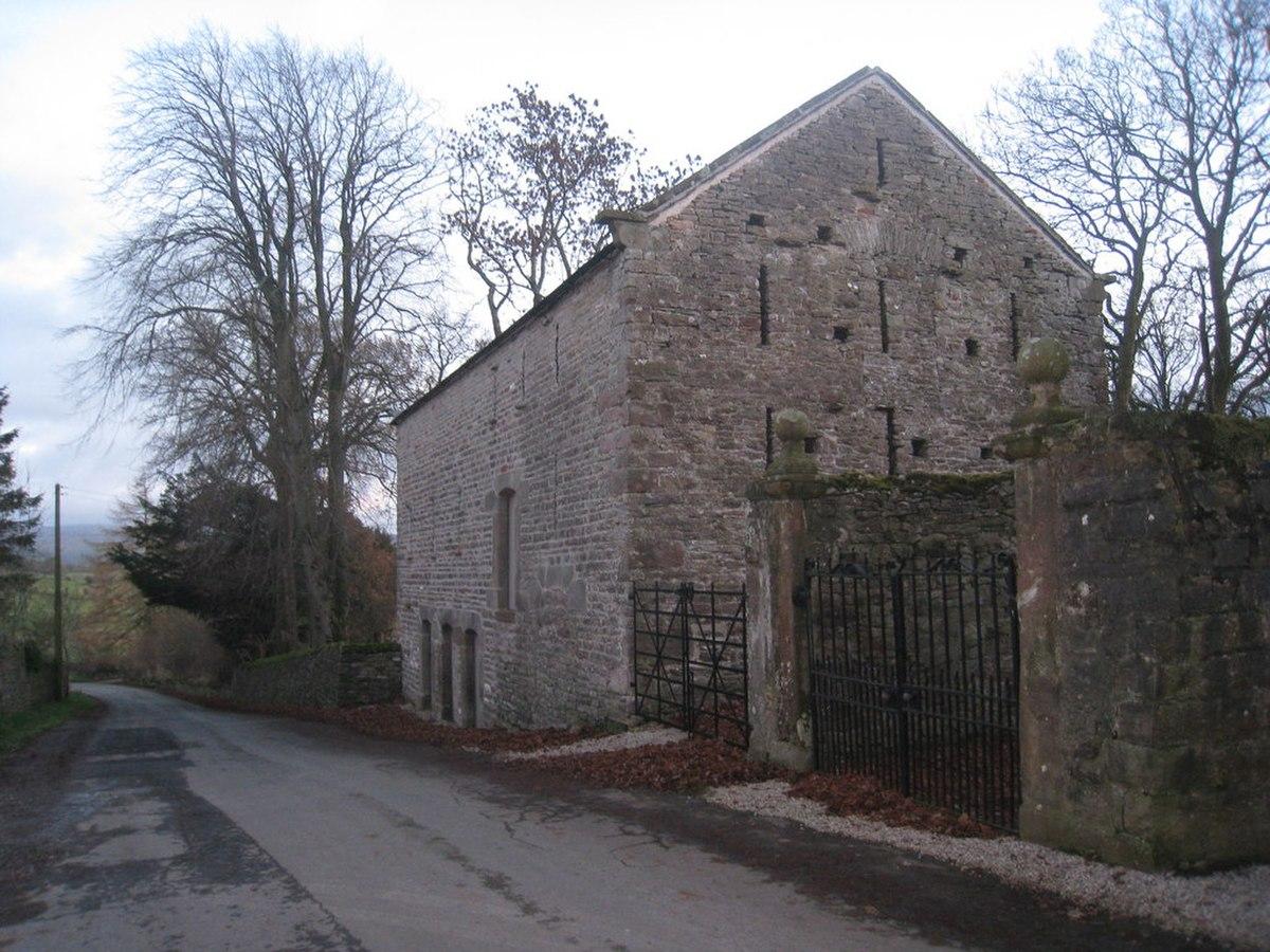 Barn, Old Rectory, Crosby Garrett.jpg