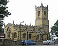 Barnburgh - St Peter's Church - from NE.jpg