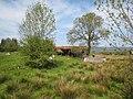 Barns at Bridgecartron - geograph.org.uk - 799668.jpg
