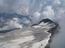 Basòdino-Gletscher vom Gipfel aus.JPG