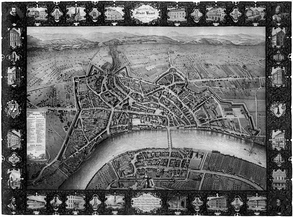 Basel 1847