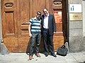 Bashar H. Malkawi & Hussein IUC.jpg
