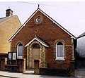 Basingstoke Gospel Hall - geograph.org.uk - 1490688.jpg