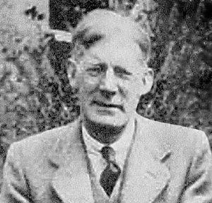 Battiscombe Gunn - Image: Battiscombe Gunn, Egyptologist