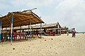 Beach Hut - Tajpur Beach - East Midnapore 2015-05-02 9140.JPG