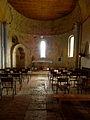 Beaumont (32) Église Notre-Dame de Vopillon Intérieur 02.JPG