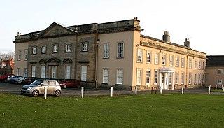 Bedale Hall Grade I listed building in Hambleton, United Kingdom