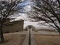 Beersheba, Monument to Negev Brigade 08.jpg