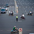 Beijing Traffic Guard (9560159699).jpg