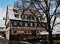 Beim Bauernhausmuseum in Leonberg-Gebersheim - panoramio.jpg