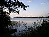 Belarus-Vyadzyeta Lake-2.jpg