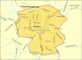 Belington WV 2009 reference map.png