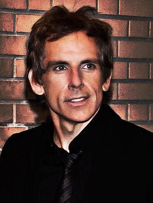 English: Ben Stiller at the 2010 Toronto Inter...