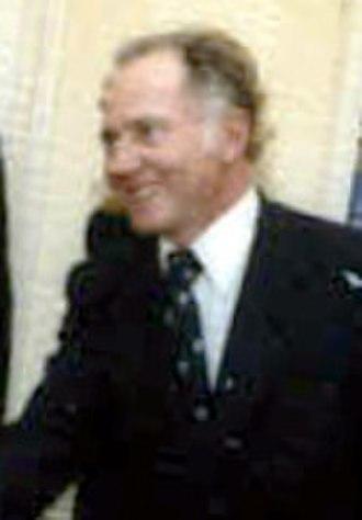 Ben Abruzzo - Ben Abruzzo, 1981