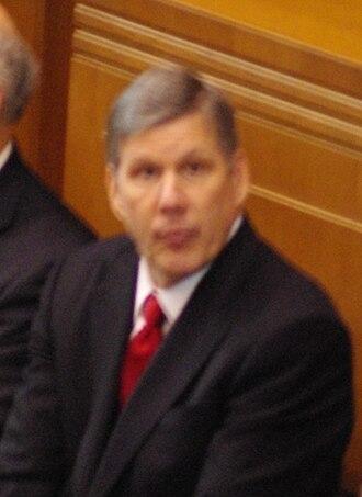 Independent Party of Oregon - Ben Westlund