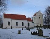 Fil:Benestads kyrka.jpg