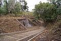 Benteng Pendem Cilacap ammunition room.jpg