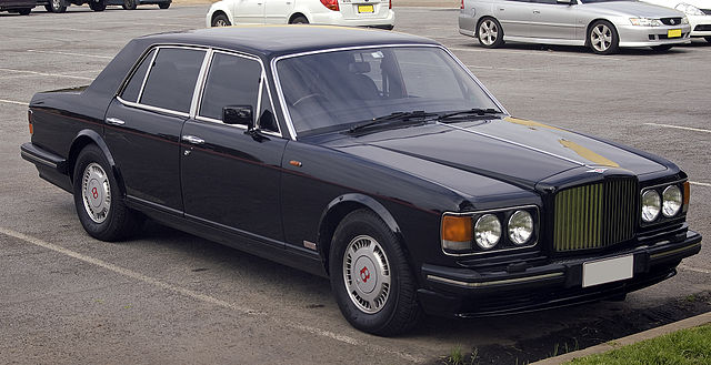 Turbo R - Bentley