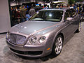 Bentley continental flying spur-2007washauto.jpg