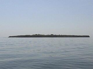Berezan Island