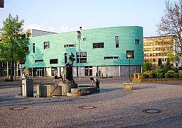 Bergheim Medio