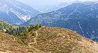 Bergtocht van Sarner Alp (1853 meter) via Präzer Höhi (2119 meter) naar Tguma (2163 meter) 009.jpg