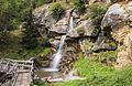 Bergwandeltocht van Peio Paese naar Lago Covel (1,839 m) in het Nationaal park Stelvio (Italy) 21.jpg