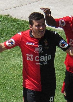 Bernardo Cuesta - Image: Bernardo Cuesta
