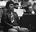 Bernd Weikl and Peter Schreier with the Staatskapelle Dresden in 1973.jpg