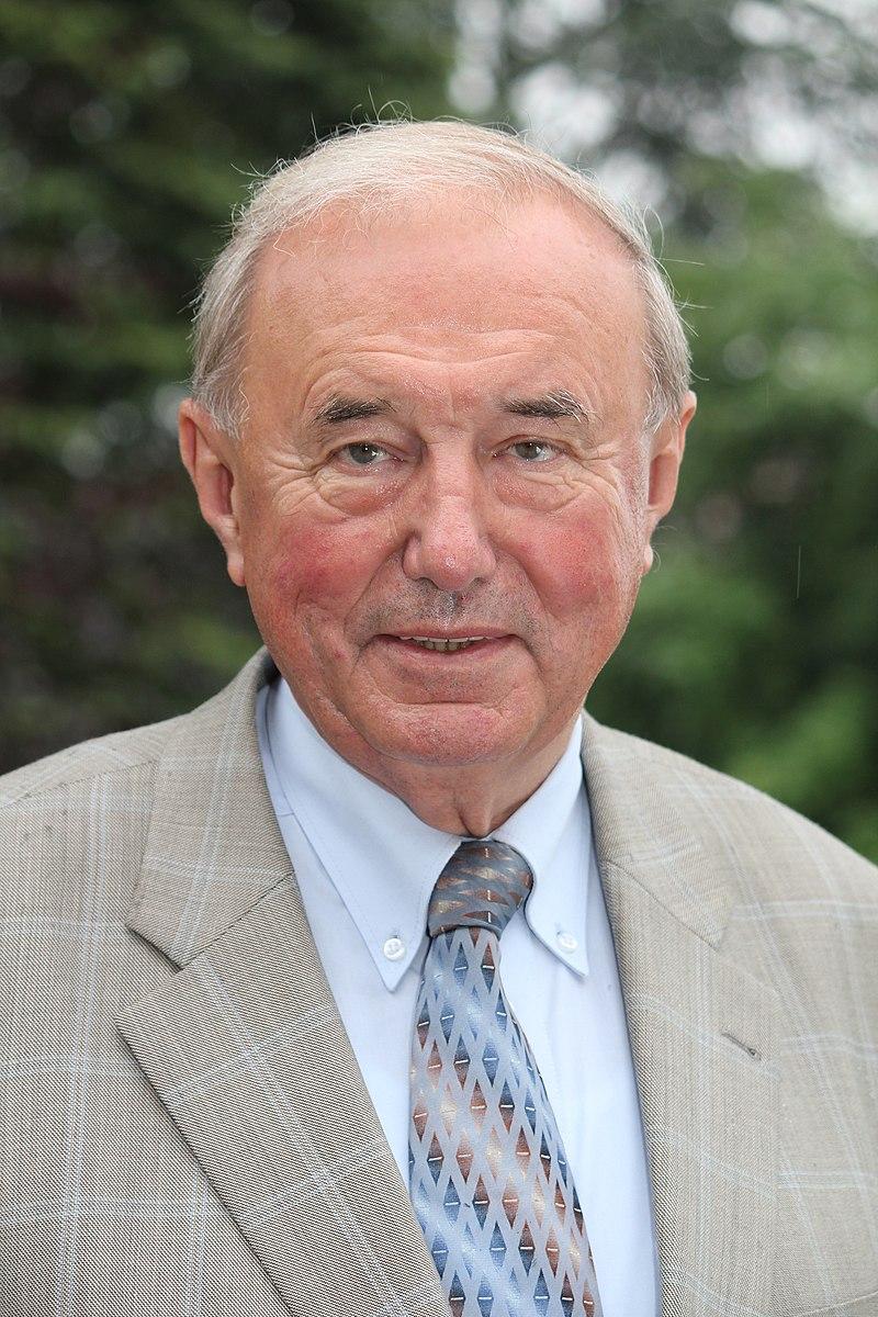 Bernhard Jagoda