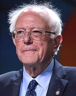 Bernie Sanders June 2019