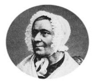 Betsi Cadwaladr - Betsi Cadwaladr