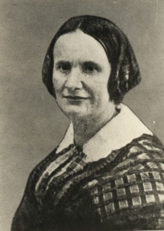 Ohio Women's Convention at Salem in 1850 - Betsy Mix Cowles