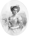 Bettina von Rothschild-Th. Mayerhofer-1892.png