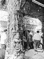 Bhoganandishwara Temple, Nandi hills bw-57.jpg
