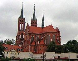 Białystok - Katedra Wniebowzięcia NMP w Białymstoku (2008).jpg