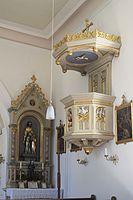 Biburg (Alling) Mariä Himmelfahrt und Heiligste Dreifaltigkeit 666.jpg