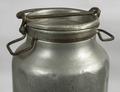 Bidone da latte (serie di 5) - Musei del cibo - Parmigiano - 001b.tif