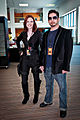 Big Wow 2013 - Black Widow & Tony Stark (8845882386).jpg
