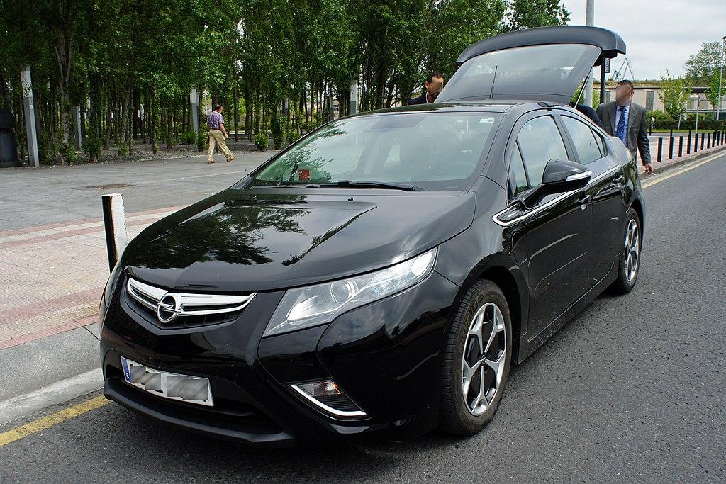 Filebilbao 05 2012 Opel Ampera 2474g Wikimedia Commons