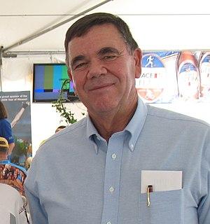 Bill Stouffer Missouri State Senator, 21st District, 2004-