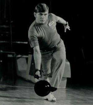 Billy Hardwick - Billy Hardwick in 1972