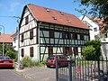 Bischheim Rue de la Bruche (1).JPG