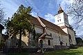 Biserica Evanghelică Fortificată Maierus - panoramio (2).jpg