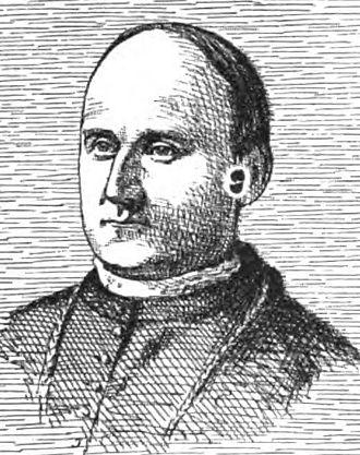 Matthew Harkins - Image: Bishop Matthew Harkins